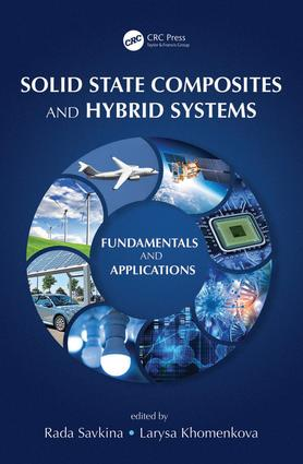 Solid State Composites and Hybrid Systems: Fundamentals and Applications book cover