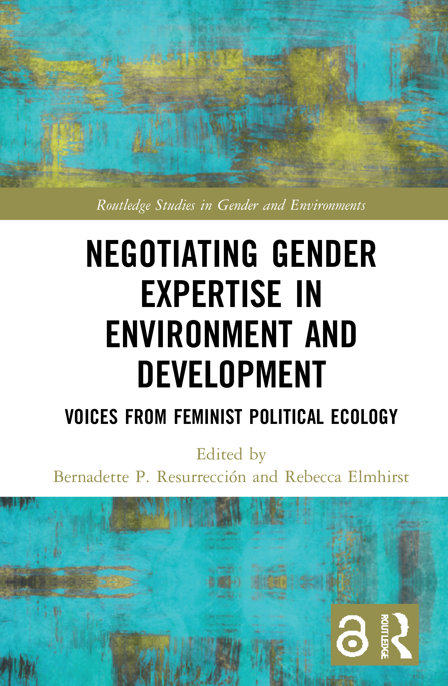 Supporting gender experts