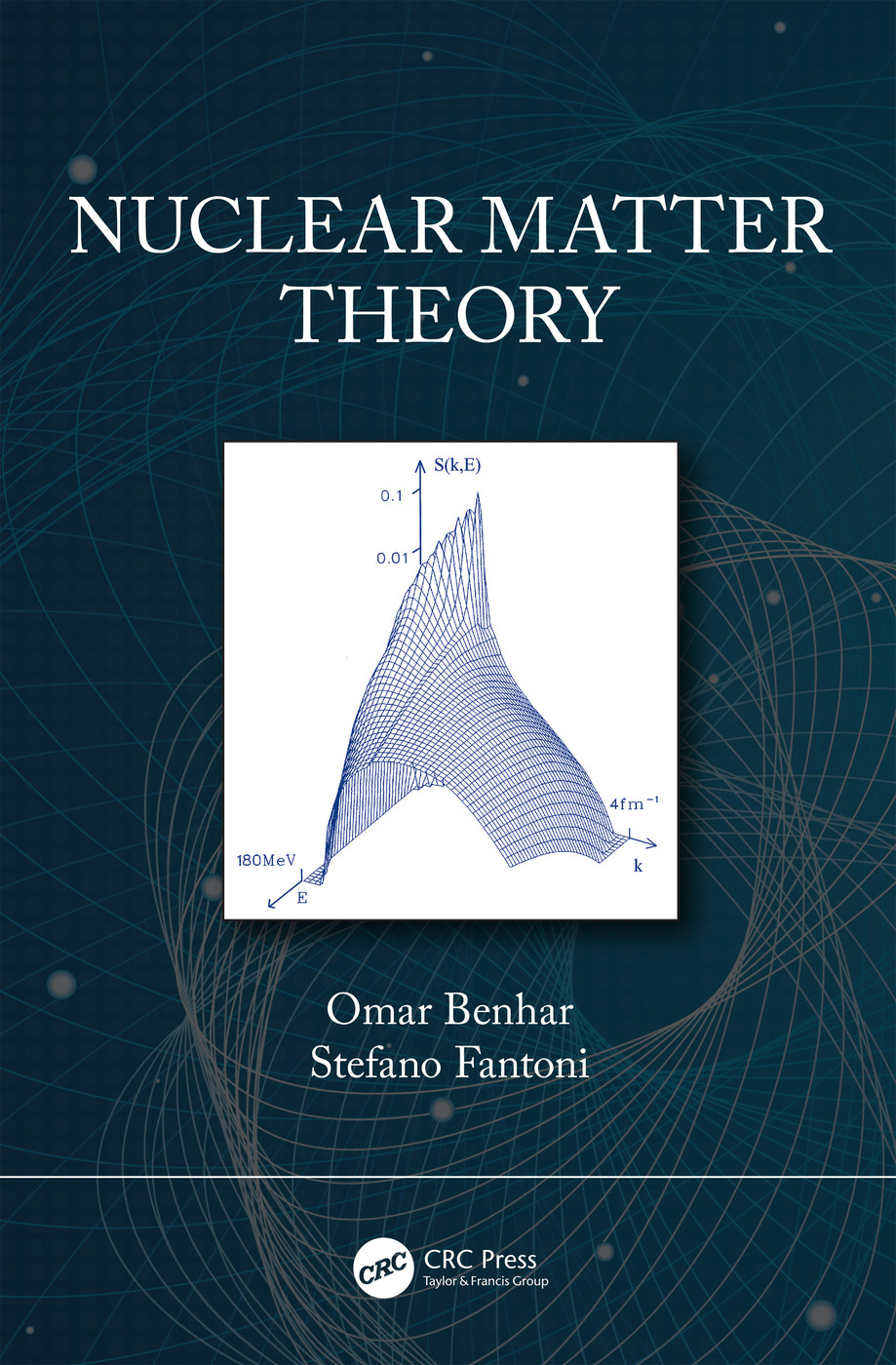 Nuclear Matter Theory book cover