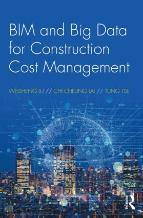 BIM and Big Data for Construction Cost Management book cover