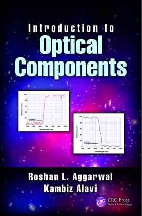 Introduction to Optical Components: 1st Edition (Hardback) book cover