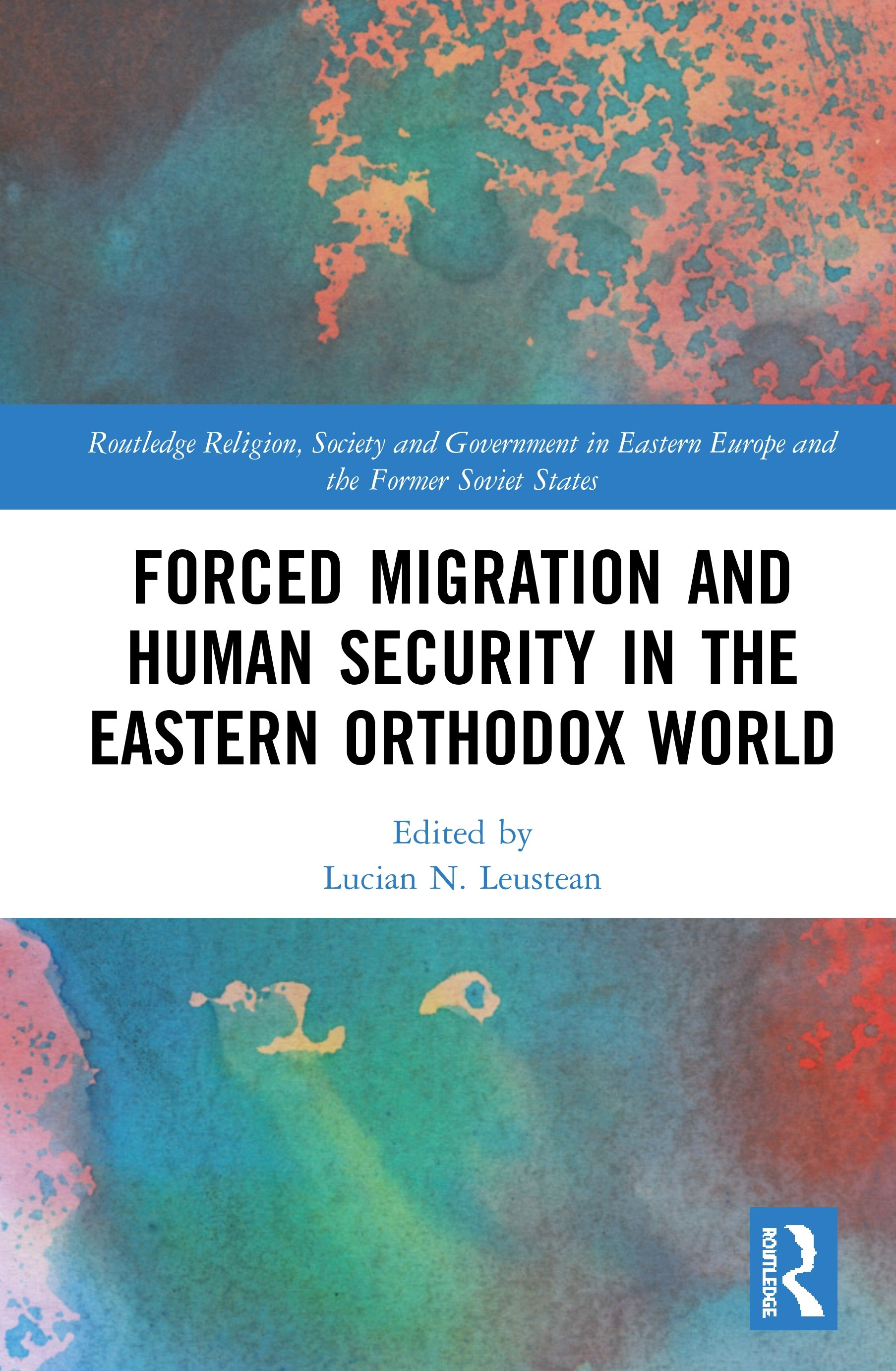 Forced Migration and Human Security in the Eastern Orthodox World book cover