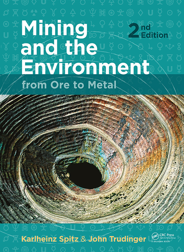 Mining and the Environment: From Ore to Metal book cover