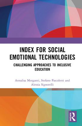 Index for Social Emotional Technologies: Challenging Approaches to Inclusive Education, 1st Edition (Hardback) book cover