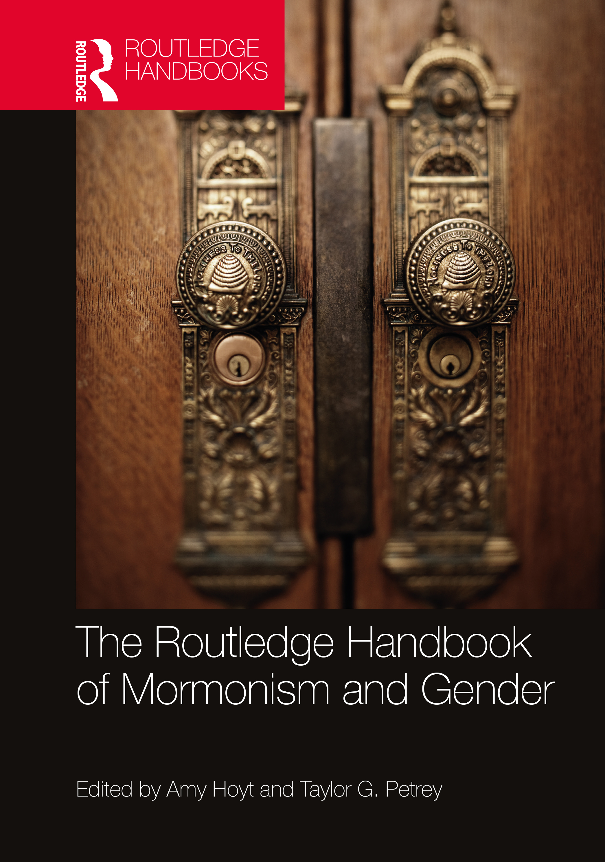 The Routledge Handbook of Mormonism and Gender book cover