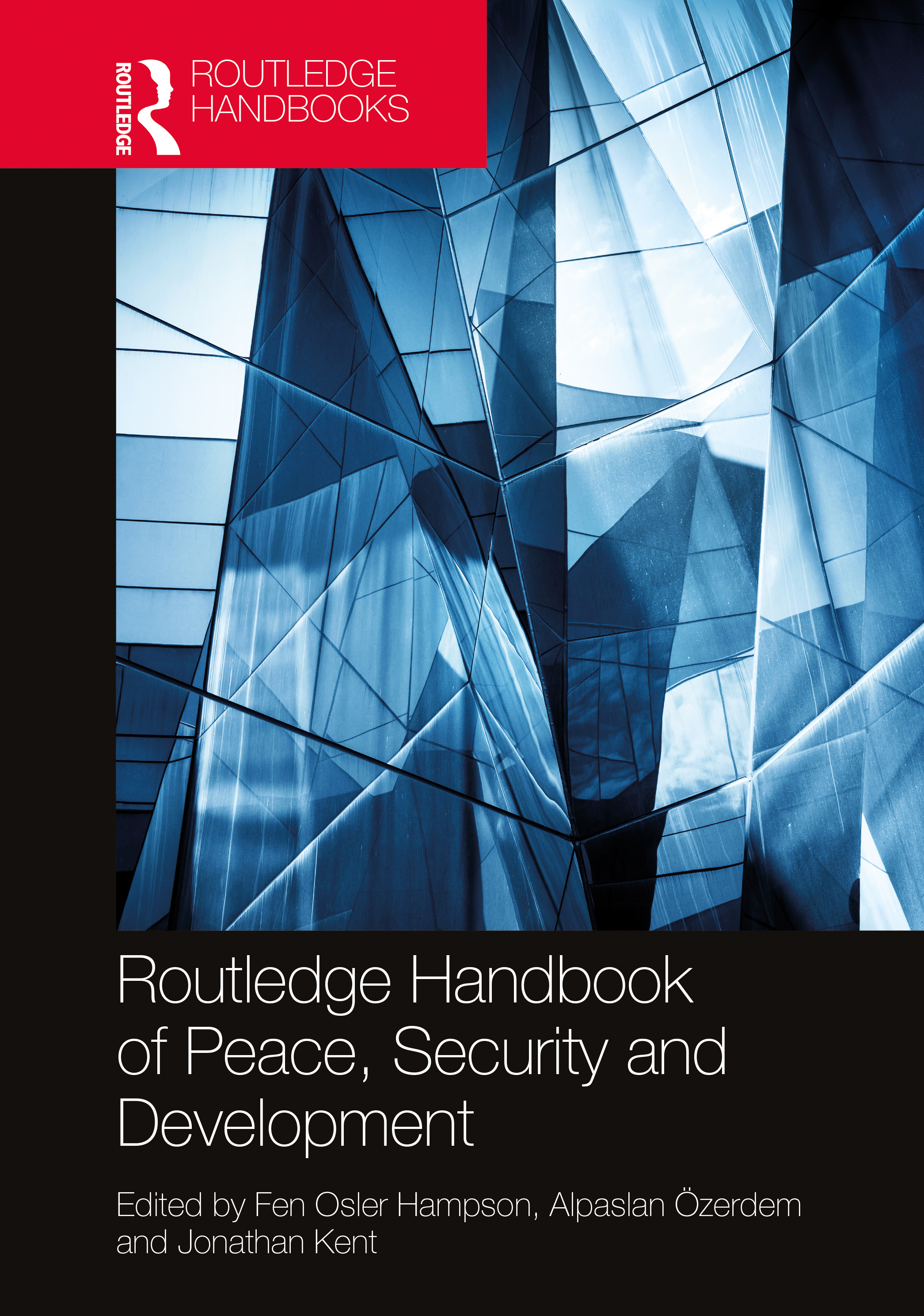 Routledge Handbook of Peace, Security and Development book cover