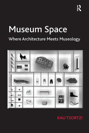 Analysing Museum Space