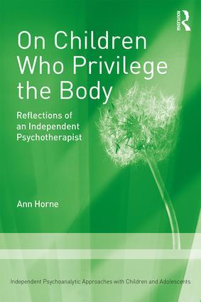 On Children Who Privilege the Body