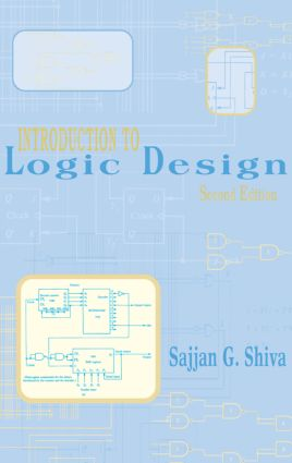 Introduction to Logic Design: 2nd Edition (Hardback) book cover