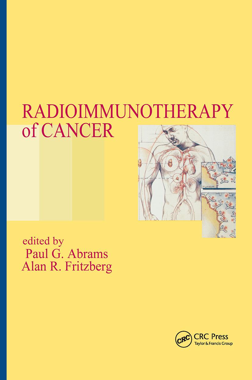 Radioimmunotherapy of Cancer