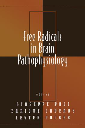 Free Radicals in Brain Pathophysiology