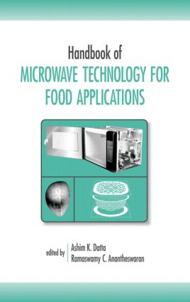 Handbook of Microwave Technology for Food Application: 1st Edition (Hardback) book cover