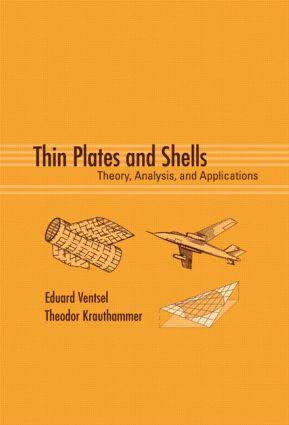Thin Plates and Shells
