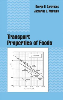 Transport Properties of Foods book cover
