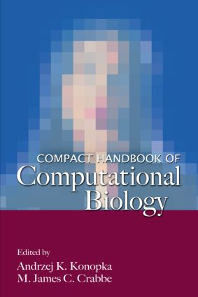Compact Handbook of Computational Biology: 1st Edition (Hardback) book cover