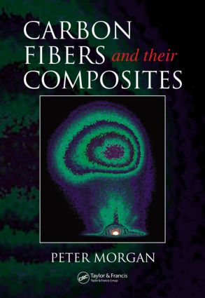 Carbon Fibers and Their Composites book cover