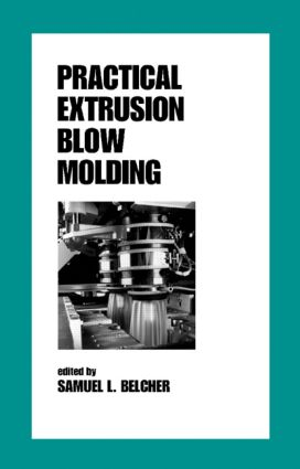 Practical Extrusion Blow Molding book cover