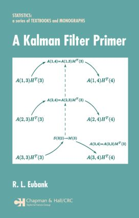 A Kalman Filter Primer (Hardback) book cover
