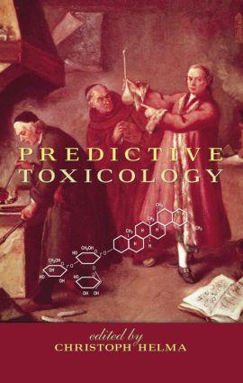 Predictive Toxicology: 1st Edition (Hardback) book cover