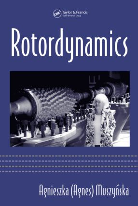 Rotordynamics: 1st Edition (Hardback) book cover