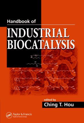 Handbook of Industrial Biocatalysis: 1st Edition (Hardback) book cover