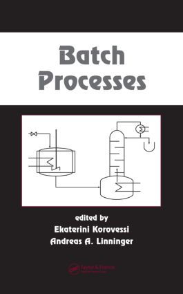 Batch Processes book cover