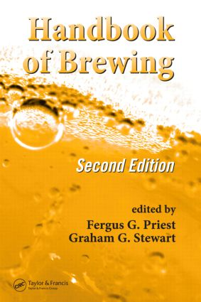 Handbook of Brewing, Second Edition book cover