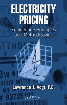 Electricity Pricing: Engineering Principles and Methodologies, 1st Edition (Hardback) book cover