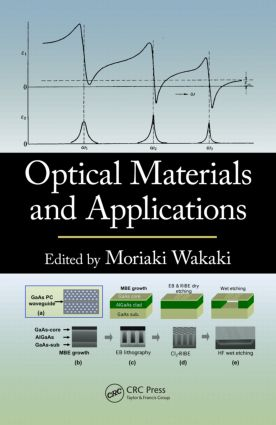Optical Materials for Ultraviolet, Visible, and Infrared