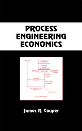 Process Engineering Economics book cover