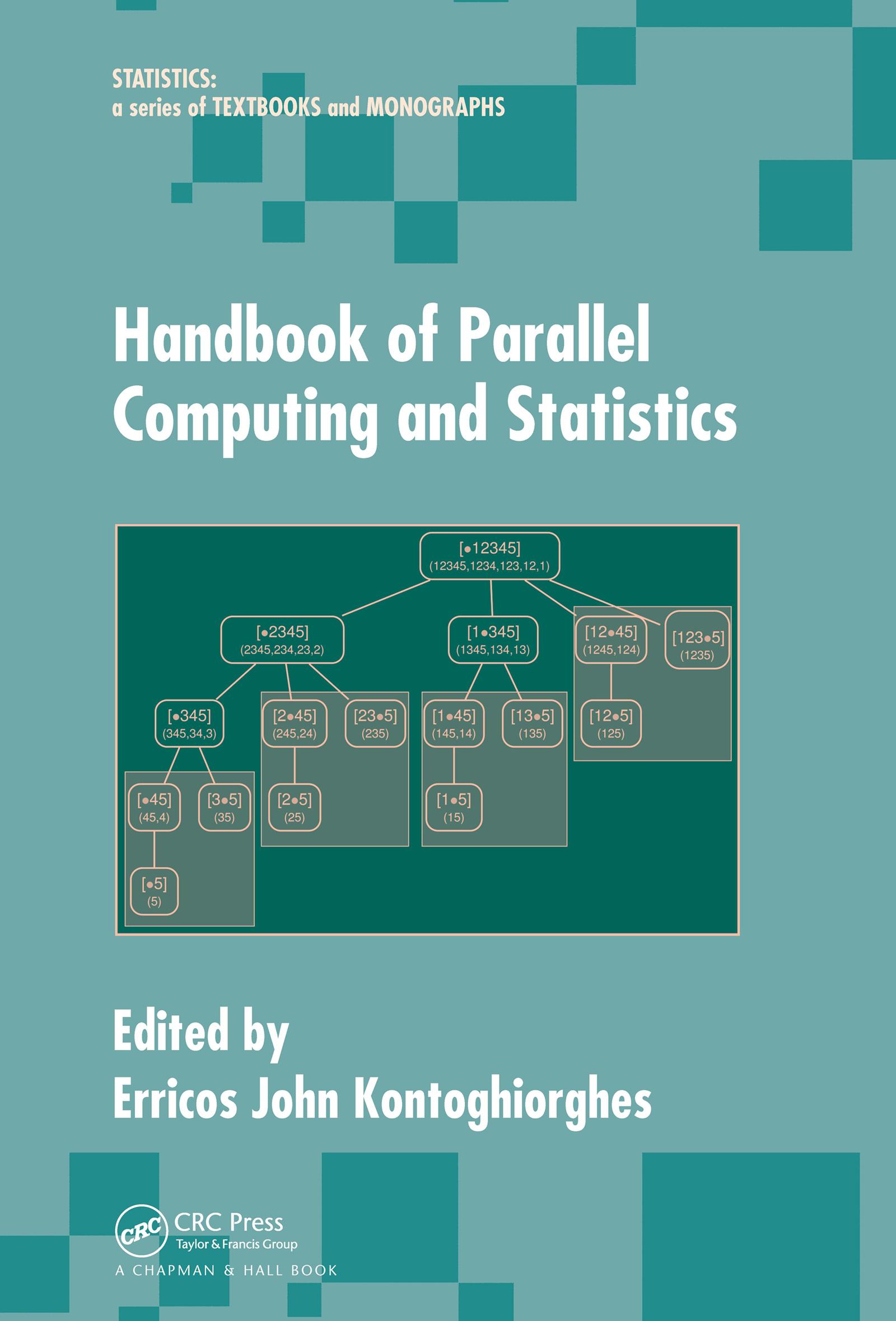 Handbook of Parallel Computing and Statistics: 1st Edition (Hardback) book cover