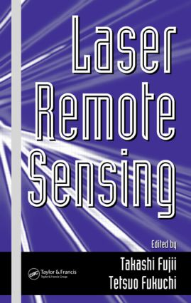Laser Remote Sensing book cover