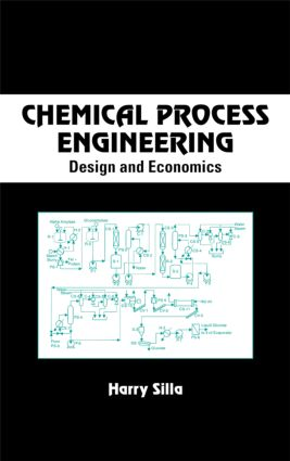 Chemical Process Engineering: Design And Economics book cover