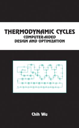 Thermodynamic Cycles: Computer-Aided Design and Optimization book cover