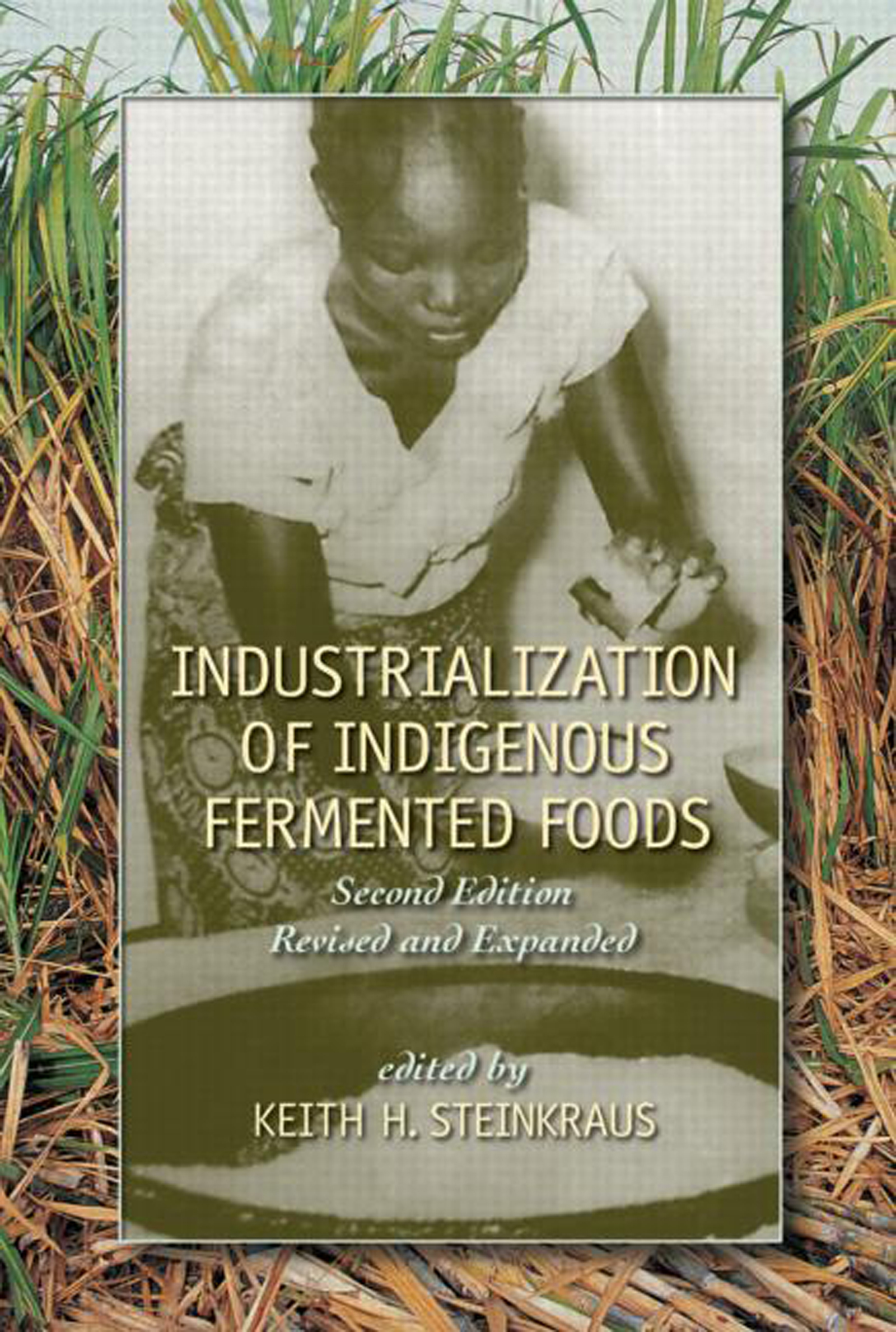 Industrialization of Indigenous Fermented Foods, Revised and Expanded book cover