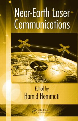 Near-Earth Laser Communications book cover