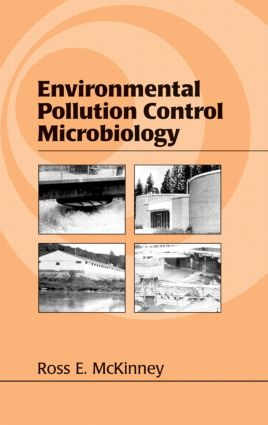 Environmental Pollution Control Microbiology: A Fifty-Year Perspective book cover