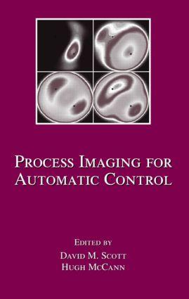 Process Imaging For Automatic Control: 1st Edition (Hardback) book cover