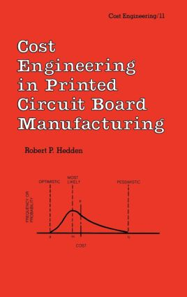 Cost Engineering in Printed Circuit Board Manufacturing book cover