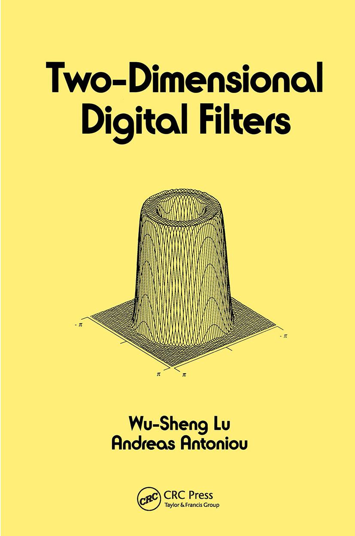 Two-Dimensional Digital Filters