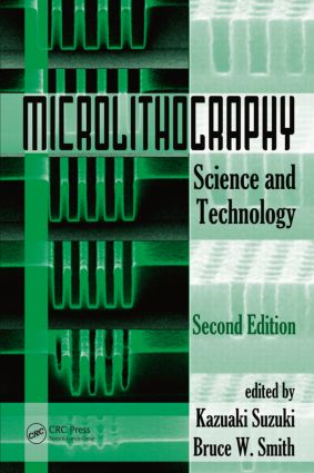 Microlithography: Science and Technology, Second Edition, 2nd Edition (Hardback) book cover