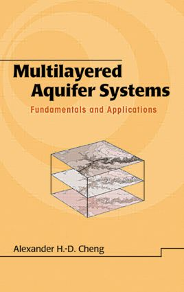 Multilayered Aquifier Systems: Fundamentals and Applications book cover