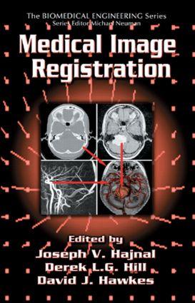 Medical Image Registration book cover