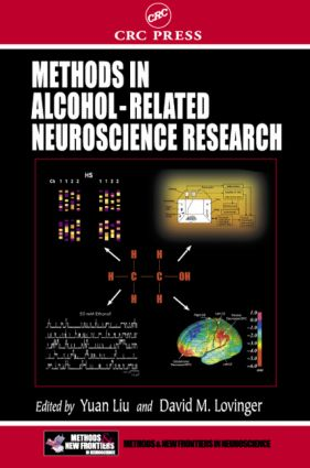 Methods in Alcohol-Related Neuroscience Research: 1st Edition (Hardback) book cover