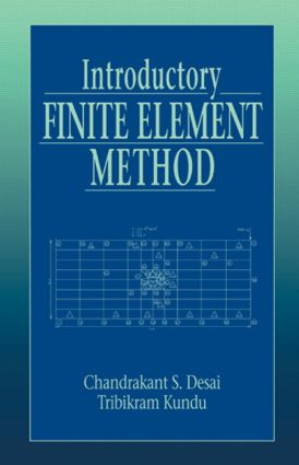 Introductory Finite Element Method: 1st Edition (Hardback) book cover