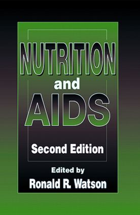 Nutrition and AIDS book cover