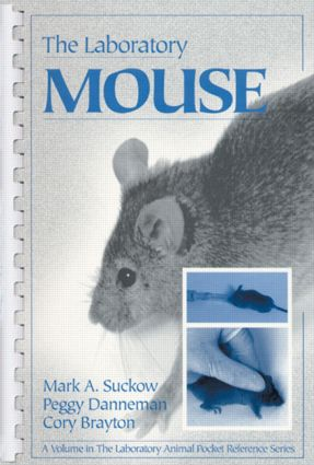 The Laboratory Mouse (e-Book) book cover