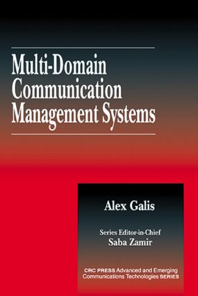 Multi-Domain Communication Management Systems book cover