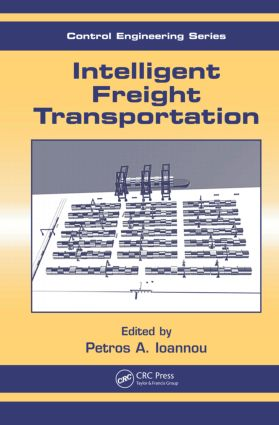 Intelligent Freight Transportation book cover