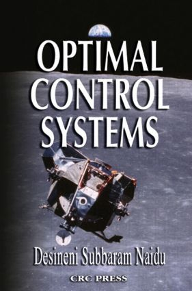 Optimal Control Systems: 1st Edition (Hardback) book cover
